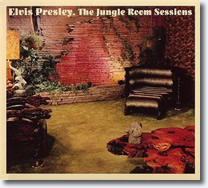 'The Jungle Room Sessions', the 4th volume in the Follow That Dream label's releases.